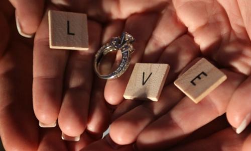 Cómo Proponer Matrimonio