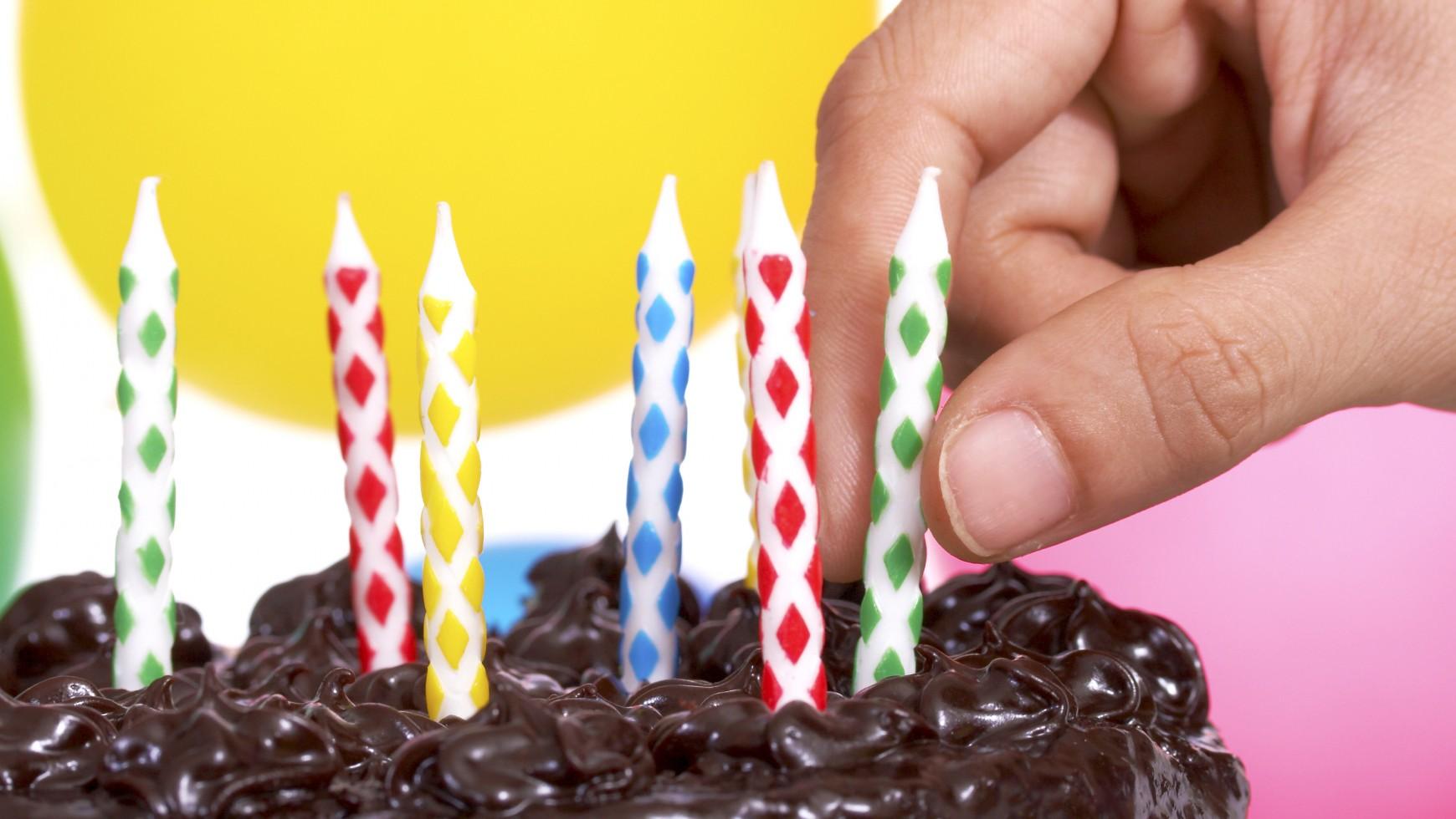 Cómo Celebrar un Cumpleaños Original