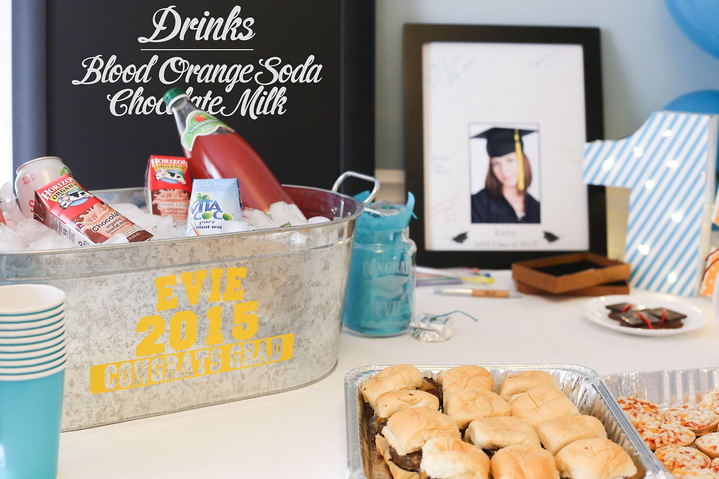 a6fdc86b6 10 Tips para Organizar una Fiesta de Graduación Inolvidable – El ...