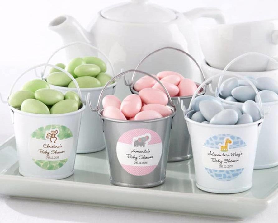 c13b96136 10 Ideas para un Baby Shower Perfecto – El Jardín de Mercedes